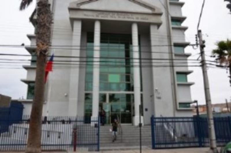 Arica: Condena a 10 años de cárcel a sujeto por abuso sexual de menor