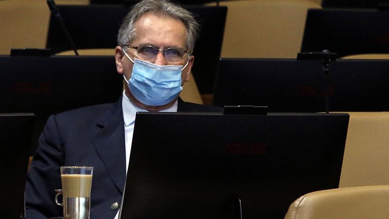 """Diputado Baltolu y nuevos bonos para familias afectadas por la pandemia: """"Es una ayuda urgente para quienes peor lo están pasando con la emergencia sanitaria"""""""