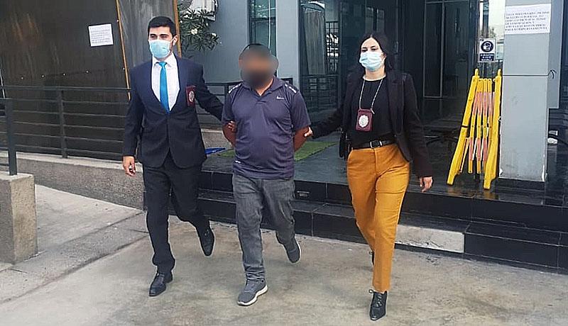 PDI detuvo a un hombre de 31 años imputado por abuso sexual de menor de 8 años