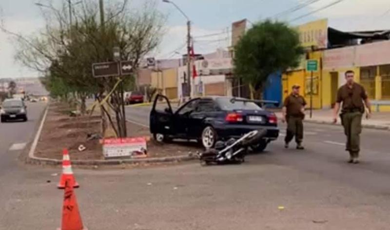Fiscalía de Arica logra condena de conductor que provocó muerte de mujer y lesiones graves de acompañante
